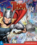 Marvel - Thor.