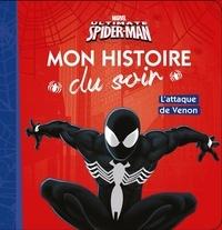 Marvel - Ultimate Spider-Man - L'attaque de Venom.