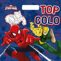 Marvel - Ultimate Spider-Man.