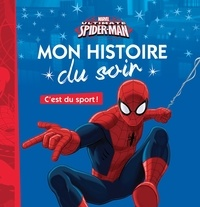 Marvel - Ultimate Spider-Man - C'est du sport !.