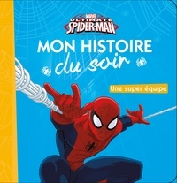 Ultimate Spiderman - Une super équipe!.pdf