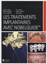 Les traitements implantaires avec Nobelguide.pdf