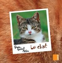 Marwan El-Ahdab - Le chat.