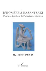 DHomère à Kazantzaki - Pour une typologie de limaginaire odysséen.pdf