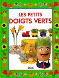 Les petits doigts verts.pdf