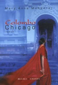 Mary-Ann Mohanraj - Colombo-Chicago.