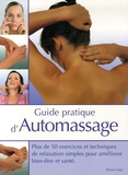 Mary Atkinson - Guide pratique d'automassage.