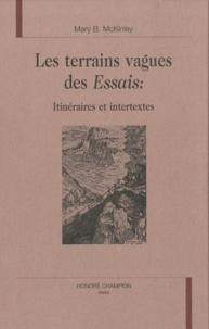 Goodtastepolice.fr Les terrains vagues des Essais : itinéraires et intertextes Image