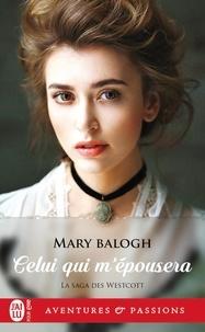 Pdf ebooks téléchargement gratuit en anglais La saga des Westcott Tome 3 par Mary Balogh  en francais
