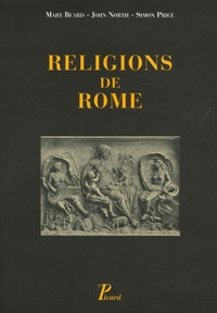 Mary Beard et John North - Religions de Rome.