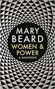 Mary Beard - Women & Power - A Manifesto.