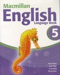 Mary Bowen - Macmillan English - Language Book 5.