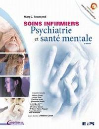 Psychiatrie et santé mentale - Soins infirmiers.pdf