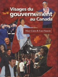 Mary Cairo - Visages du gouvernement au Canada.