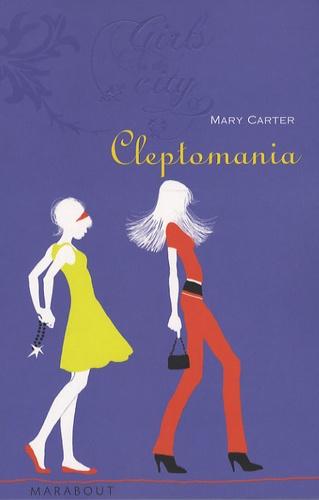 Mary Carter - Cleptomania.