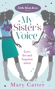 Mary Carter - My Sister's Voice.