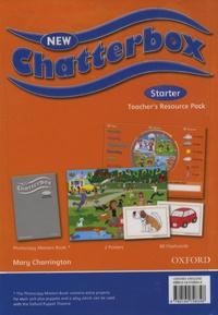 Mary Charrington - New Chatterbox Starter - Teacher's Resource Pack.