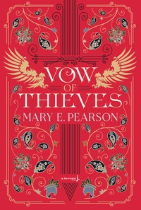 Mary E. Pearson - Dance of Thieves Tome 2 : Vow of Thieves.