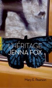 Mary E. Pearson - L'héritage Jenna Fox.
