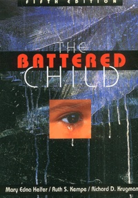 Galabria.be The Battered Child - 5th Edition Image