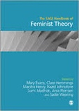 Mary Evans et Clare Hemmings - The Sage Handbook of Feminist Theory.