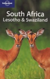 Mary Fitzpatrick et Becca Blond - South Africa, Lesotho & Swaziland.