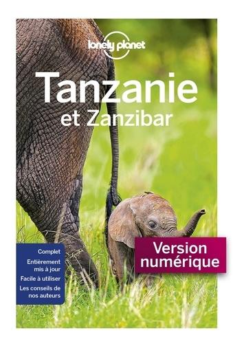 Tanzanie et Zanzibar 4e édition