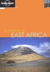 Mary Fitzpatrick et Matthew Fletcher - Trekking in East Africa.