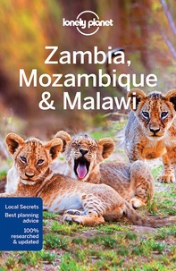 Mary Fitzpatrick et James Bainbridge - Zambia, Mozambique & Malawi.