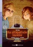 Mary Flagan - Das Altägyptische Souvenir. 1 CD audio