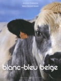 Mary-Gérard Vaude - Blanc-bleu belge.