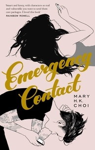 Mary H. K. Choi - Emergency Contact.