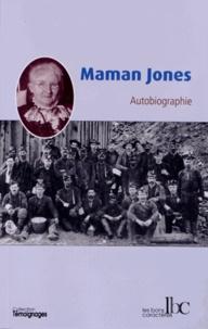 Deedr.fr Maman Jones - Autobiographie Image