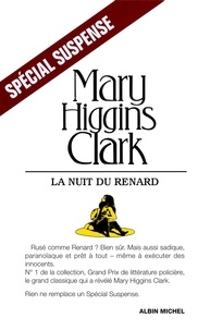 eBooks pour kindle best seller La Nuit du renard par Mary Higgins Clark (French Edition)