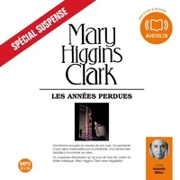 Mary Higgins Clark - Les années perdues.