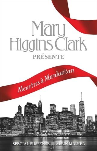 Meurtres à Manhattan : nouvelles