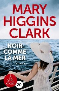 Noir comme la mer - Mary Higgins Clark pdf epub