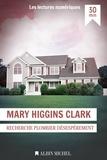 Mary Higgins Clark - Recherche plombier désespérément.