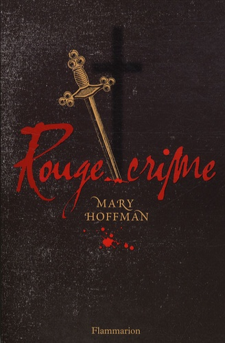 Mary Hoffman - Rouge crime.