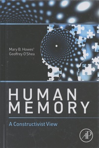Galabria.be Human Memory - A Constructivist View Image