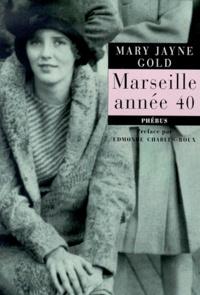 Mary-Jayne Gold - .