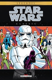 Mary Jo Duffy et Ann Nocenti - Star Wars Classic Tome 9 : .