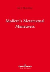 Histoiresdenlire.be Molière's Metatextual Maneuvers Image