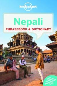 Mary-Jo O'Rourke et Bimal Man Shrestha - Nepali Phrasebook and Dictionary.