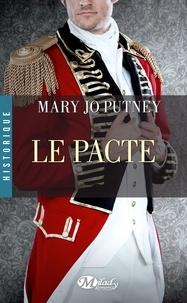 Mary Jo Putney - Le Pacte.
