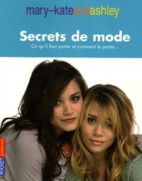Secrets de mode - Ce quil faut porter et comment le porter....pdf