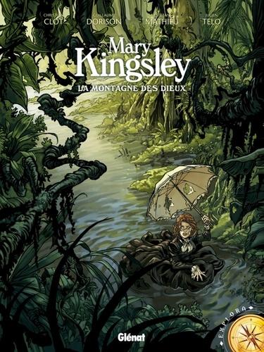 Mary Kingsley - 9782331000379 - 6,99 €