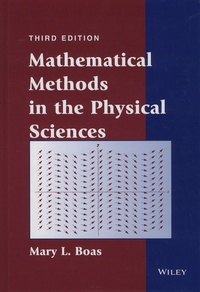 Mathematical methods in the Physical Sciences.pdf