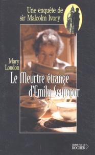 Mary London - .