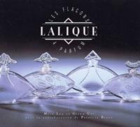 Mary Lou Utt et Glenn Utt - Les flacons à parfum Lalique.